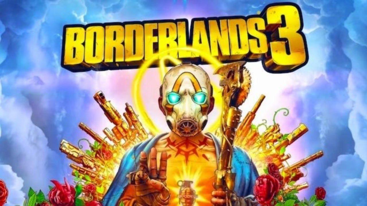 Borderlands 3 sera disponible le 13 septembre 2019 sur PlayStation 4, Xbox One et PC.