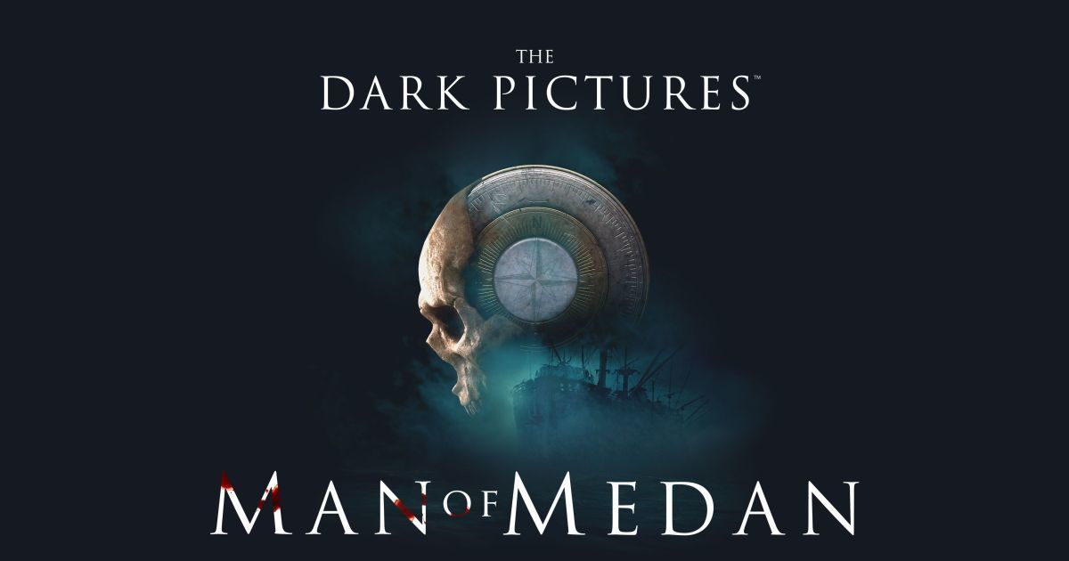 The Dark Pictures Anthology: Man Of Medan dévoile son multijoueurs