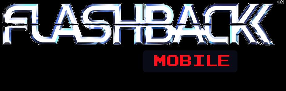 FLASHBACK sera disponible le 22 juillet sur App Store et Google Play Store