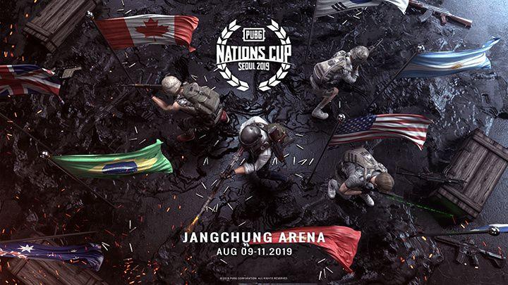 PUBG dévoile les rosters des équipes pour la Nations Cup et annonce un objet in-game commémoratif