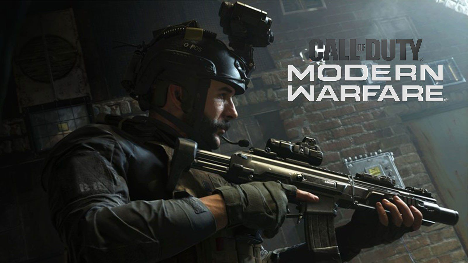 Call of Duty : Modern Warfare dévoile le mode Gunfight 2V2 en vidéo