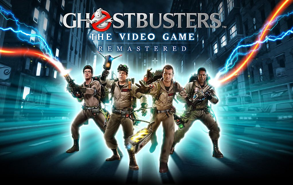Ghostbusters: The Video Game Remastered daté pour octobre 2019 !