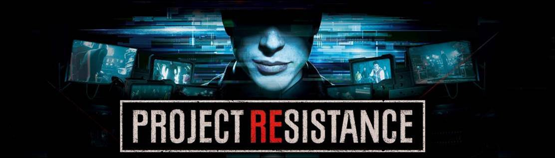 Capcom annonce Resident Evil Project Resistance !