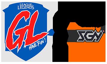 RIOT GAMES - La Grosse Ligue revient pour l'année universitaire 2019-2020 !