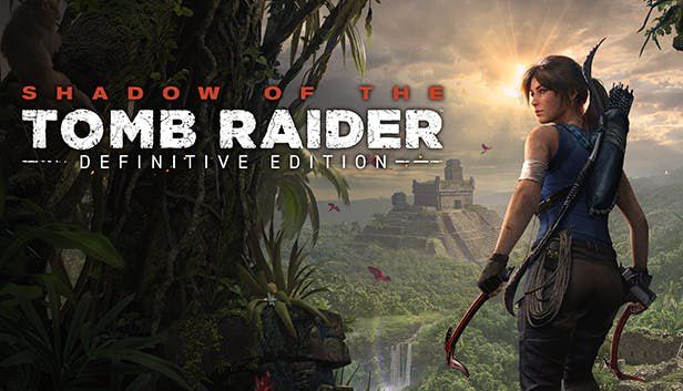 Shadow of the Tomb Raider Definitive Edition