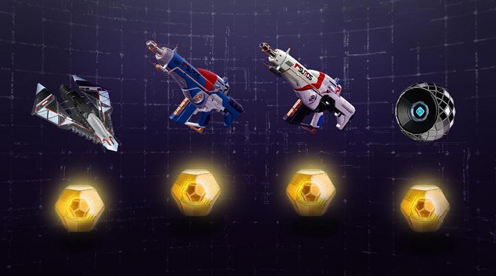 Destiny 2 : Les Récompenses Twitch Prime sont désormais disponibles