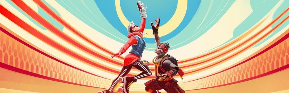 il y a 21 heures Gamekult Roller Champions date son alpha fermée
