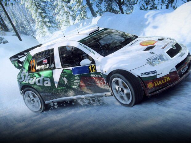 DiRT Rally 2.0 Game Of The Year Edition sortira le 27 mars 2020 !