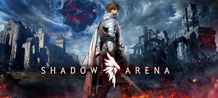 Shadow Arena : la dernière phase de Bêta fermée sera disponible le 17 avril