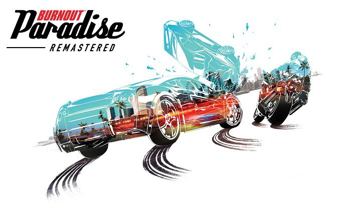 Burnout Paradise remastered sera disponible sur la nintendo switch cette annee.