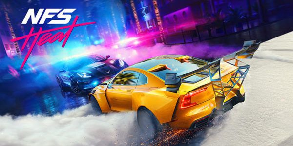 Need for Speed Heat – Criterion annonce l'intégration du Cross-play