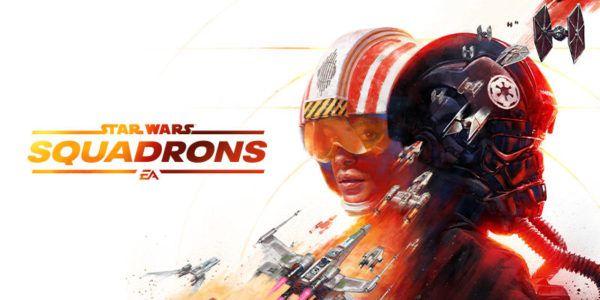 Star Wars™: Squadrons - Bande-annonce de révélation officielle