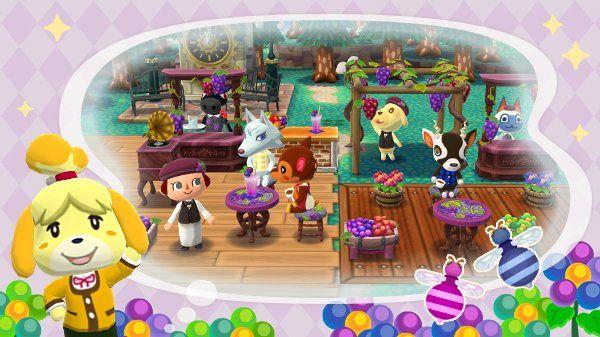 Source : Animal Crossing FR & AC_Noticias