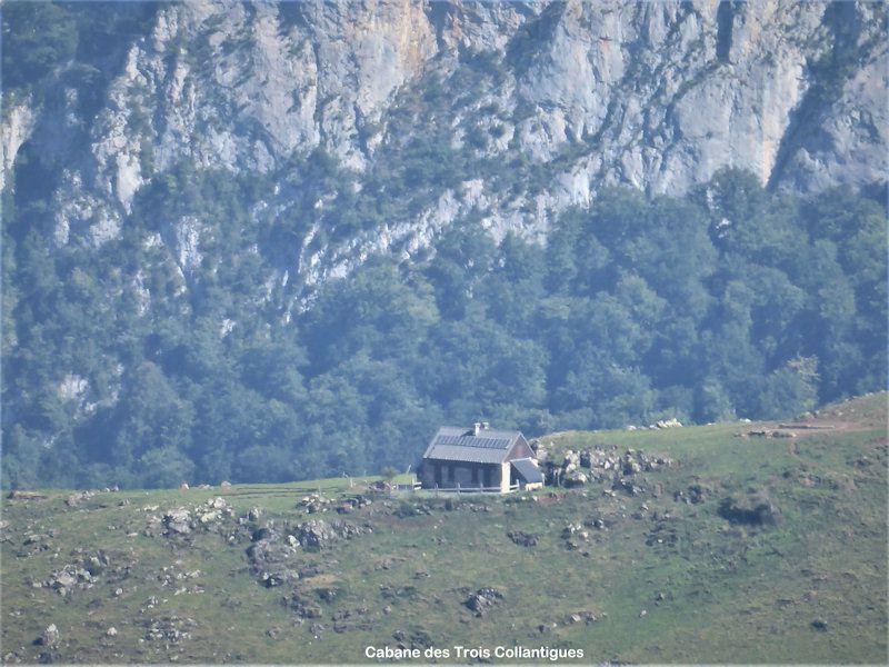 Le Mount Arrouy 1805m