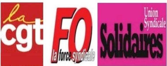 Forum de l'action publique : FO, la CGT et Solidaires claquent la porte !