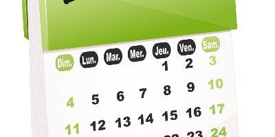 Salaire Prof Calendrier.Calendrier Payes Et Pensions 2019 Snudi Fo 95