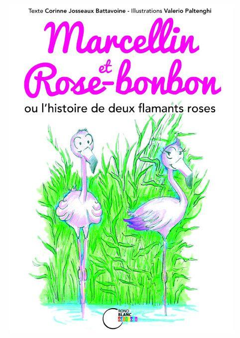 Marcellin et Rose-bonbon
