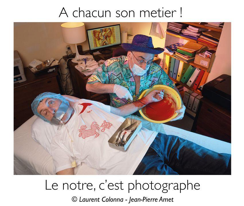 Chacun son Métier  photo n°3   A suivre...