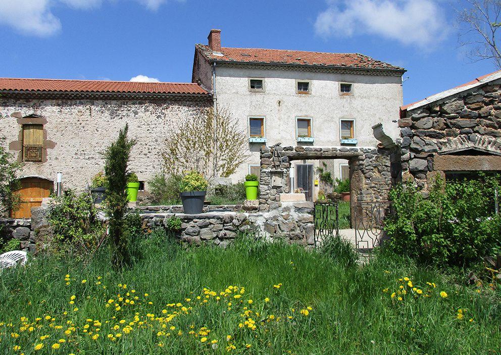 Immobilier : Maison à Vendre Région Auvergne