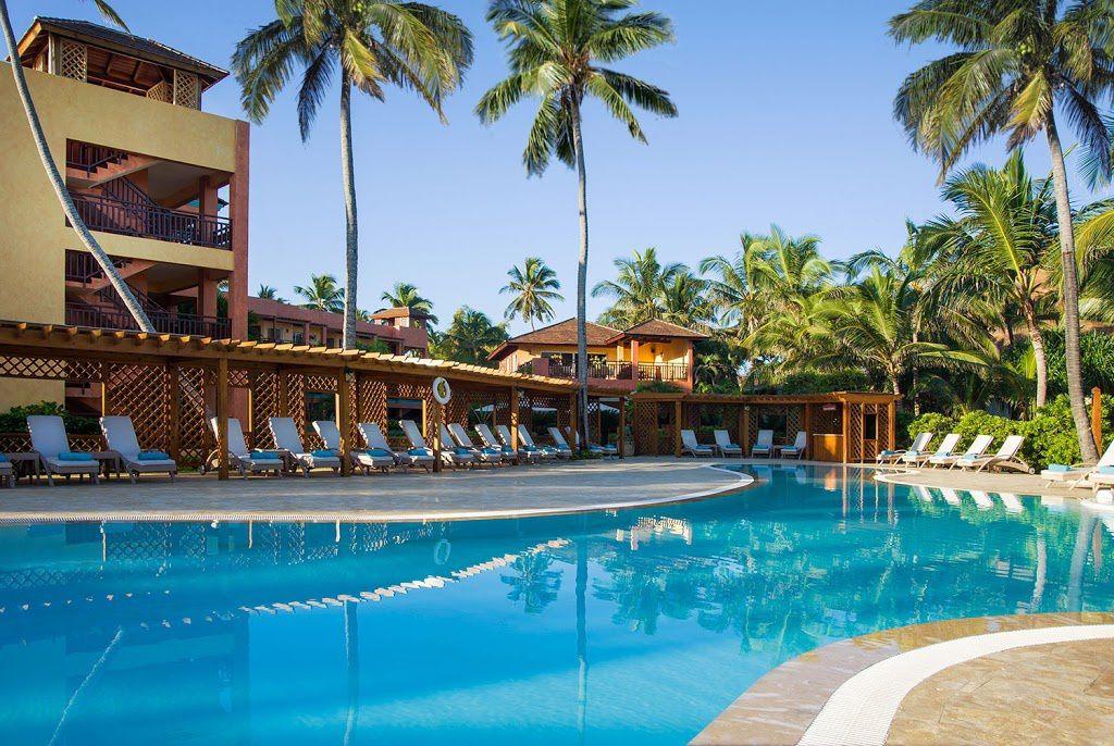 Hotel Vik Cayena Beach Punta Cana