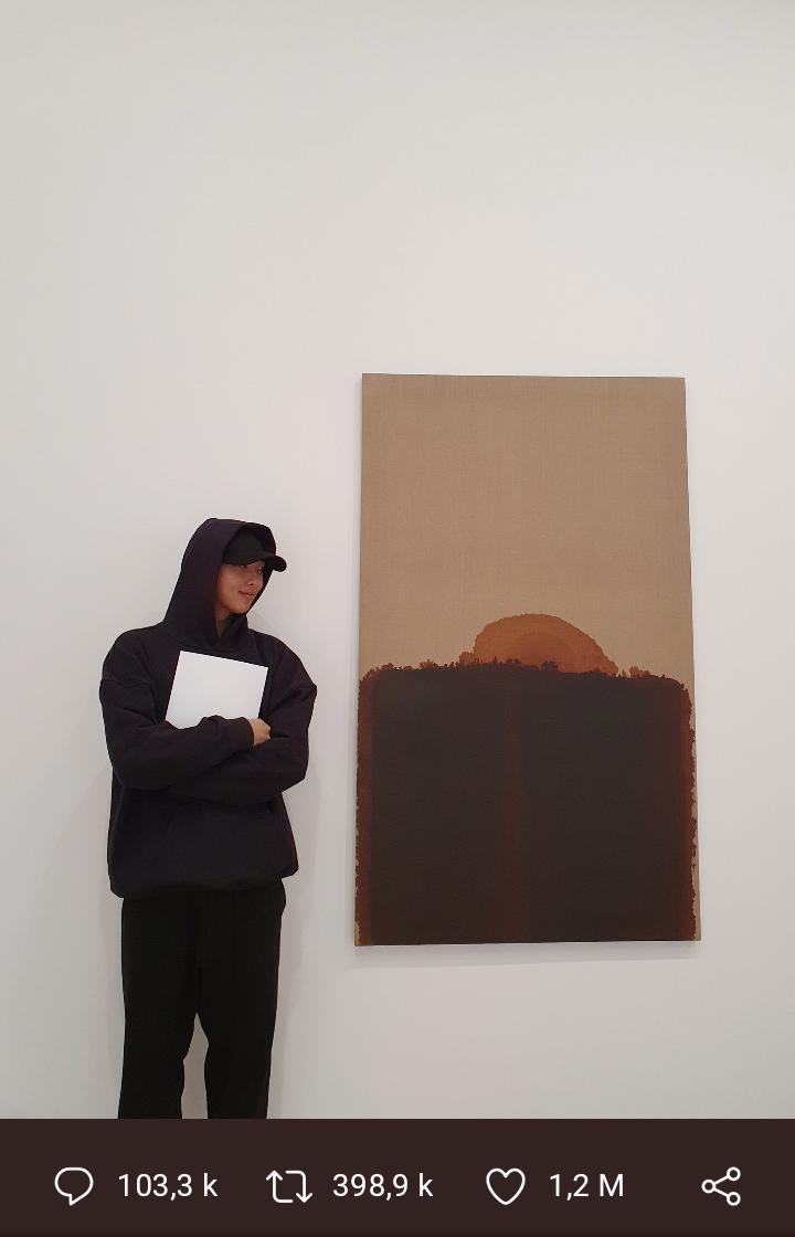 RM & Art