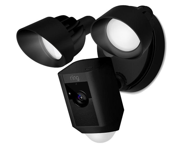 Comparatif 2019 caméras IP extérieures (Netgear Arlo, Netatmo Presence, Ring...)