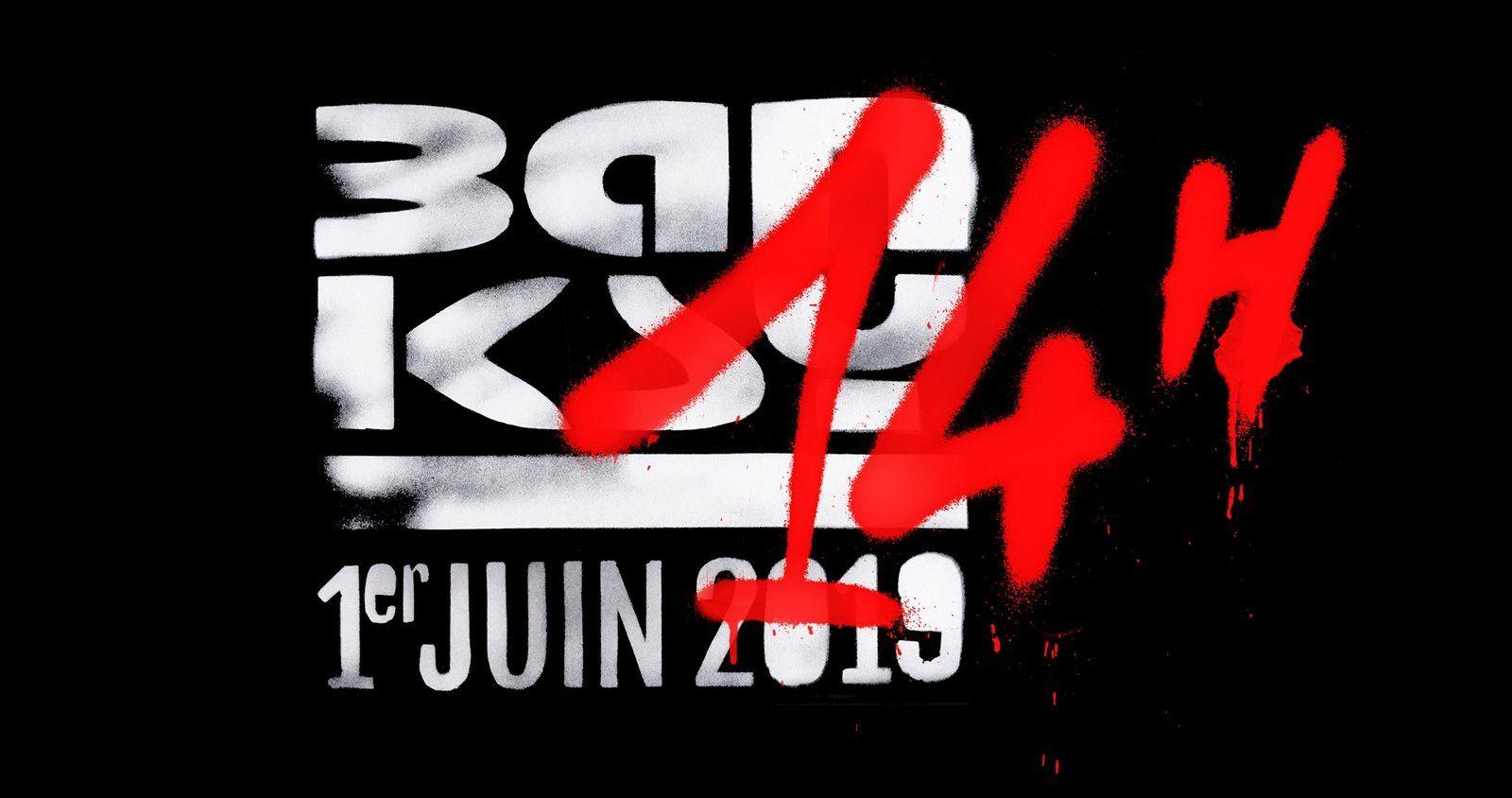 Visuel de l'exposition Banksy