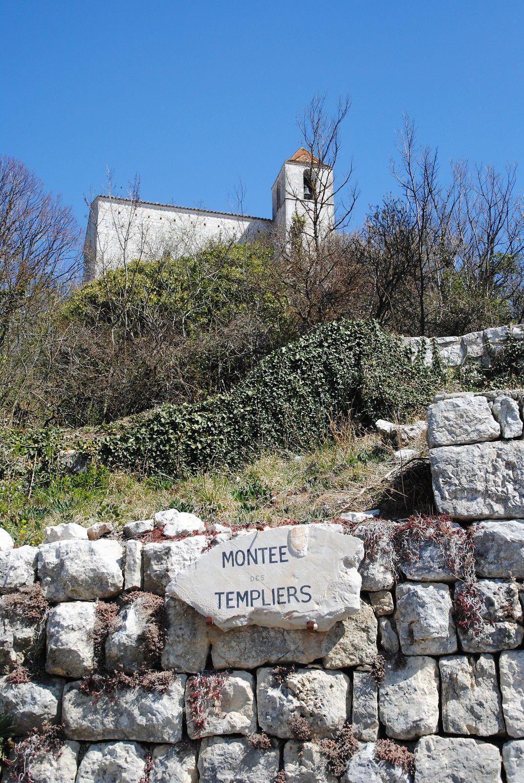 Comps-sur-Artuby  ( Var) Balades d'ici et d'ailleurs