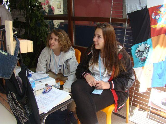 une journée à Brest pour la micro entreprise Azicut's