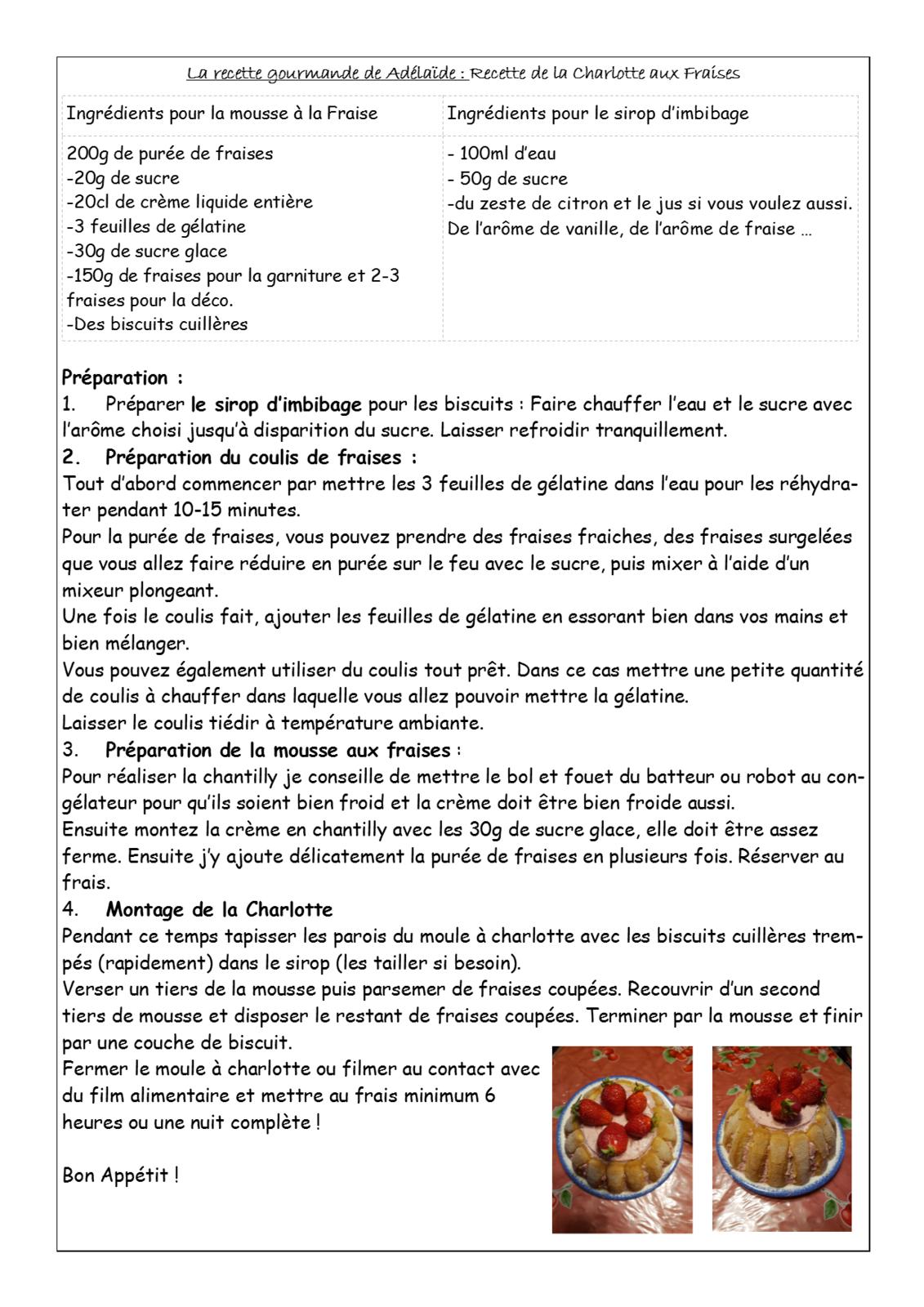 """Journal n°10 """"les news de la gardoche ... en confinement"""" en vacances!!!"""