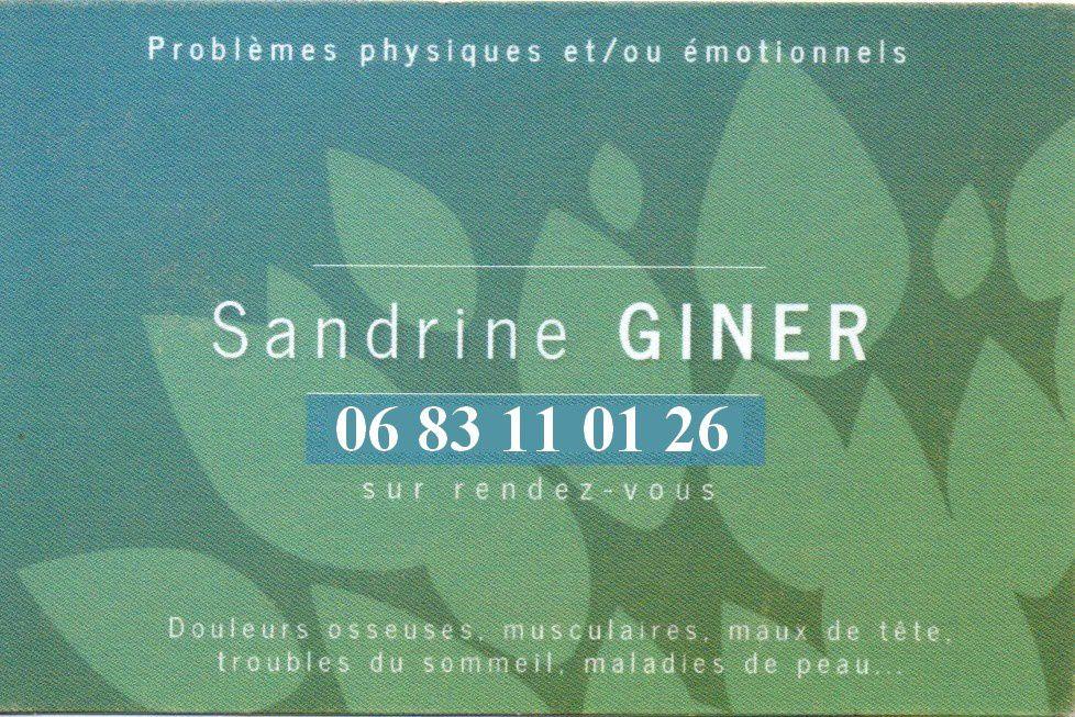 Magnétiseur à St-Étienne-de-Maurs