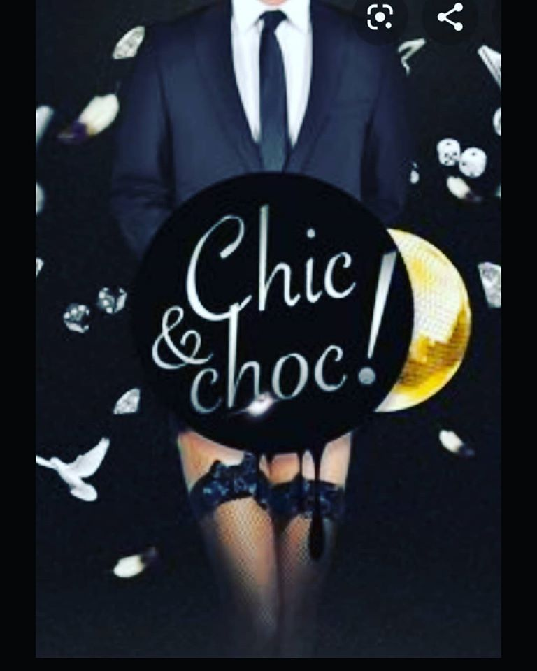 Soirée Chic & Choc au Parisien à Maurs