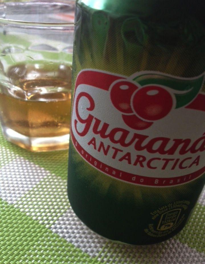 Guarana, libérez l'énergie