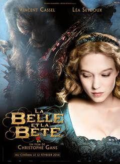 La Belle et la Bête (giveaway inside)