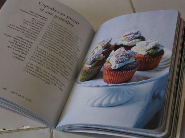 Cupcakes et mini-gâteaux (giveaway inside)