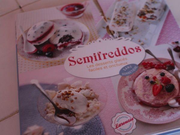 Semifreddos