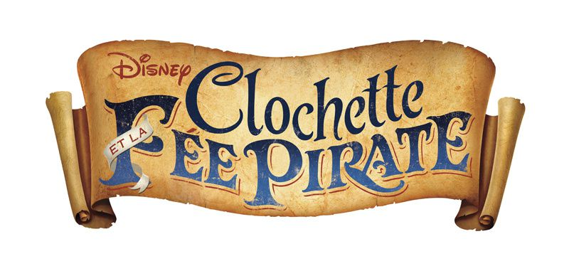 Clochette et la Fée pirate (dvd inside)