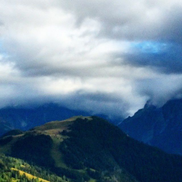 Vacances 1 : Alpe d'Huez