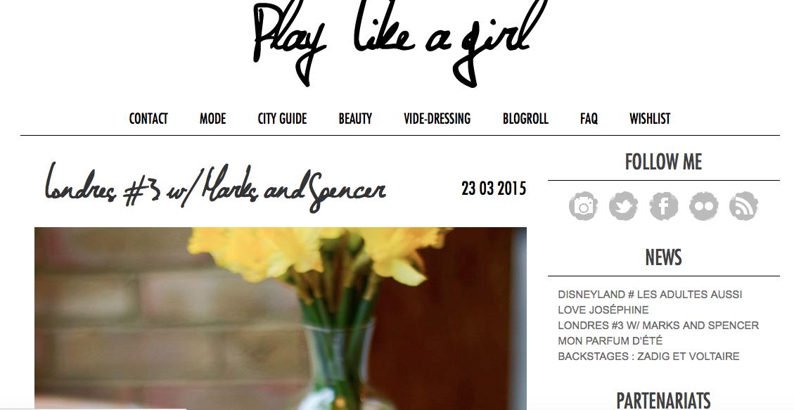Mon tour de la blogo #9 ces filles qui voyagent