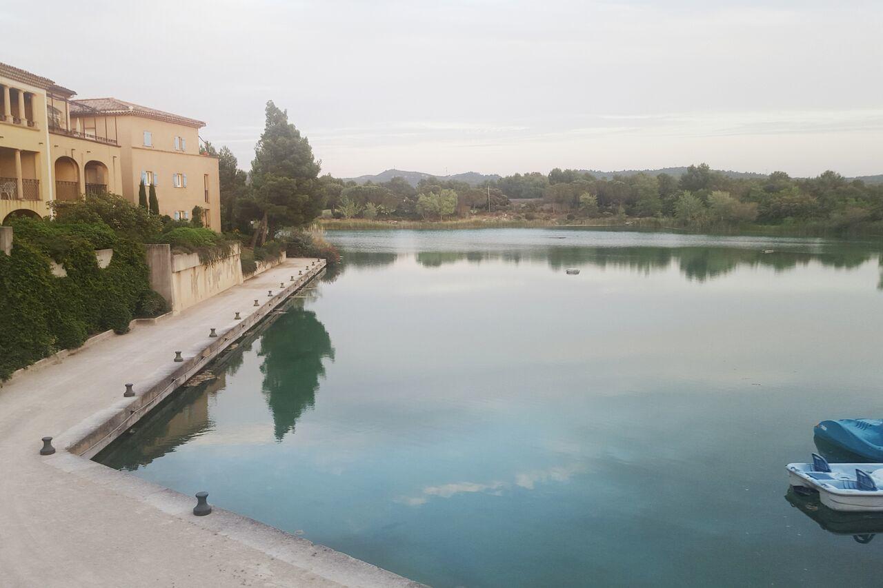 Village vacances Pont-Royal