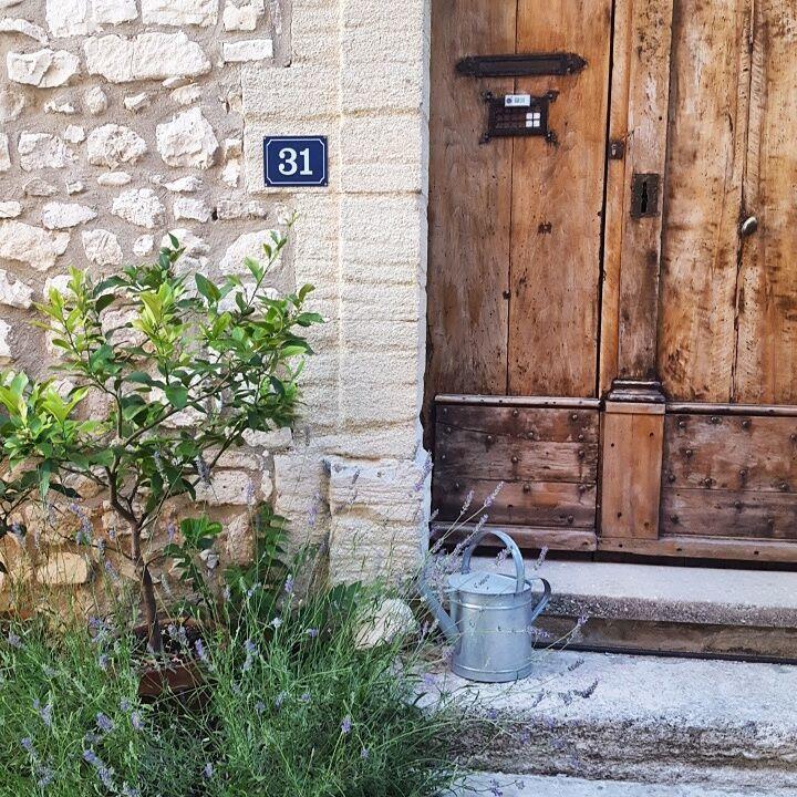 Metafort, chambre d'hôtes design en Provence