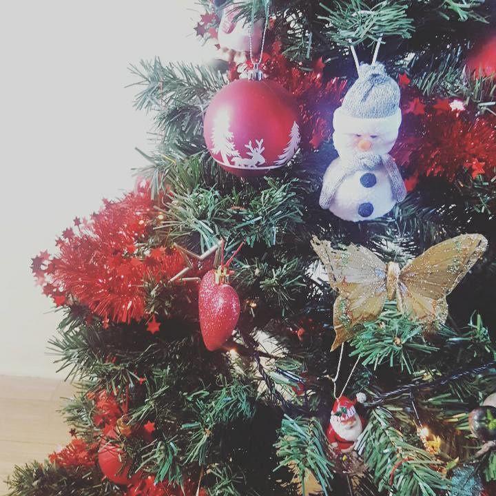 Noël j'aime, j'aime pas !