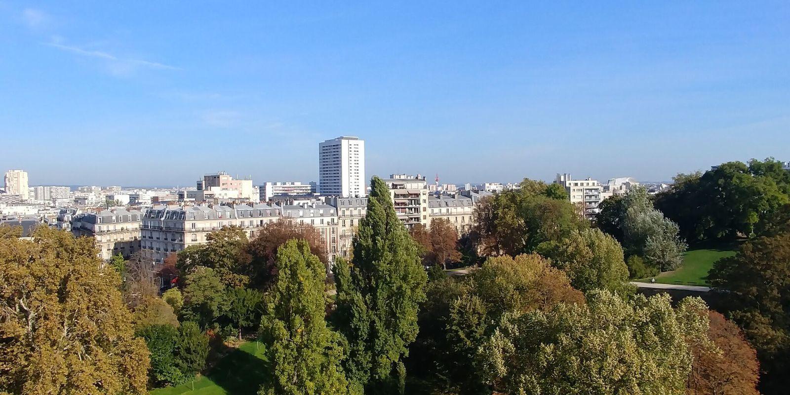 Quelques heures à Paris