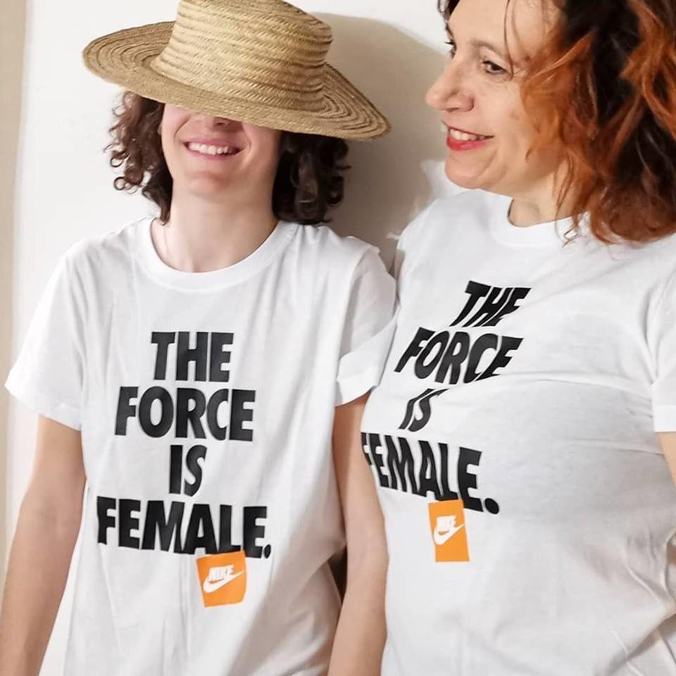 ça veut dire quoi être une femme ?
