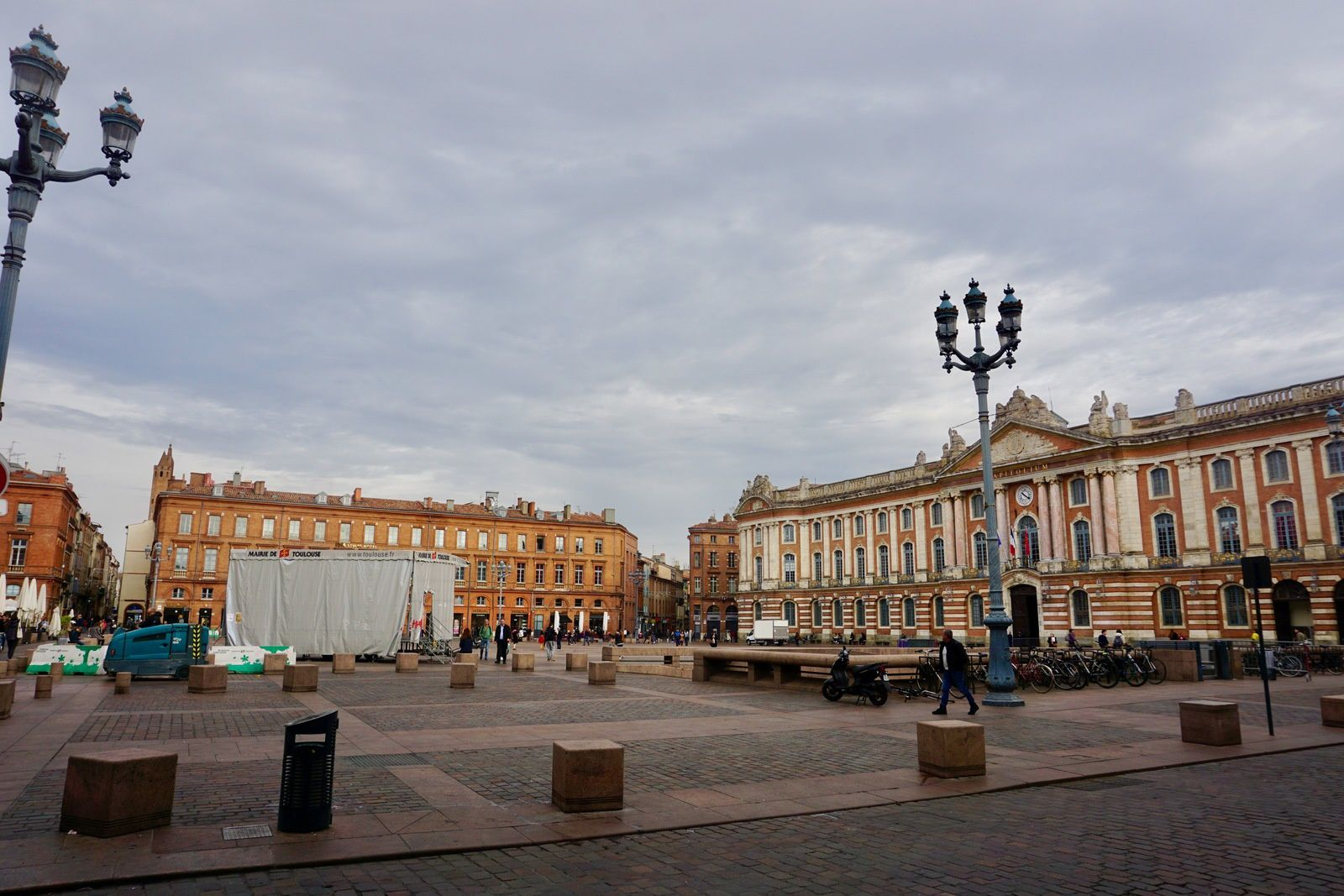 Inspiration Toulouse