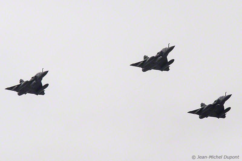 Défilé aérien du 14 juillet 2014