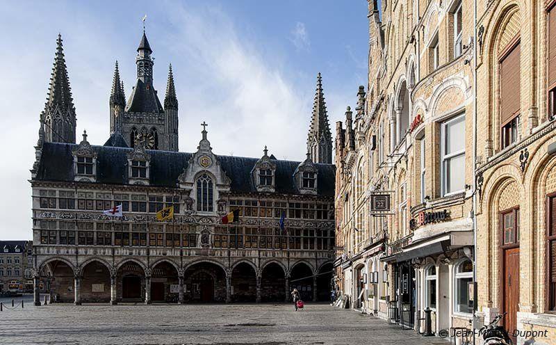 Ieper - Ypres