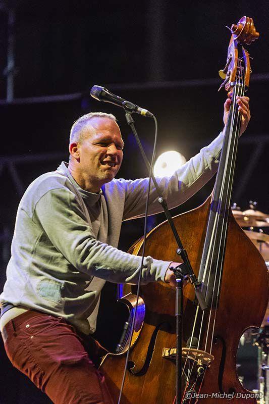 Jazz à la Défense 2016