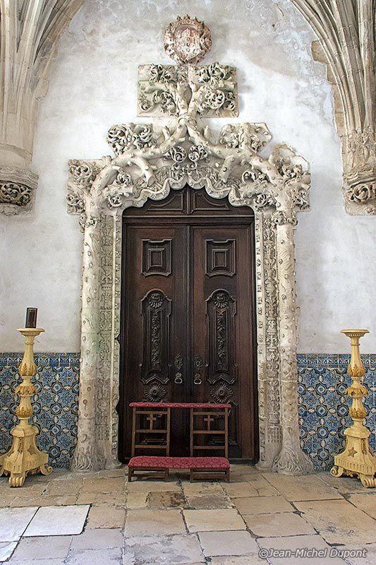 Le monastère de Santa Maria d'Alcobaça