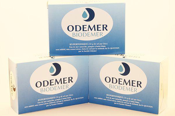 Découvrez la boutique en ligne de l entreprise Odemer en Bretagne